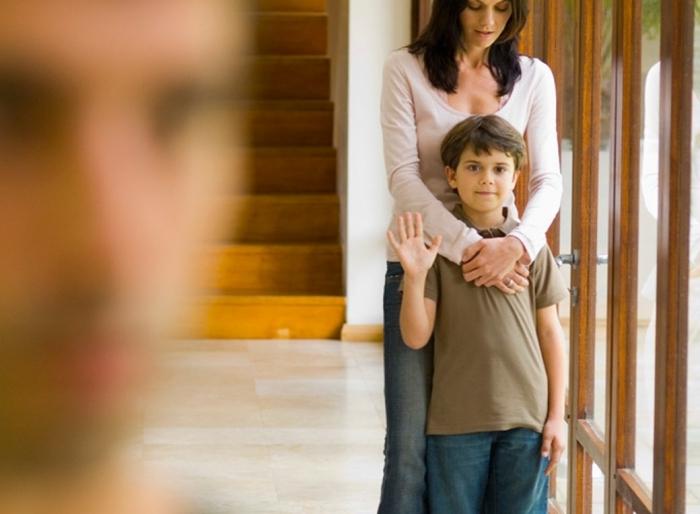 Образец соглашения на алименты ребенка