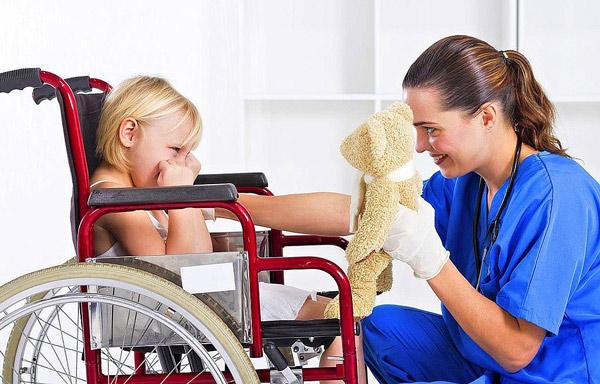 Ребенок инвалид алименты