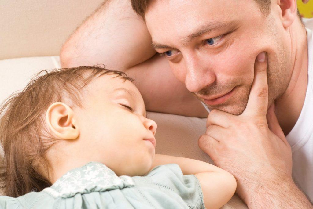 Исковое заявление об установлении отцовства