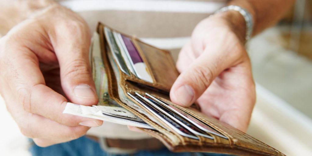 Кредит доли без согласия